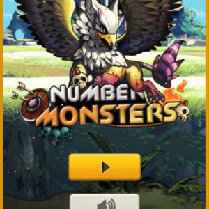 Number Monster