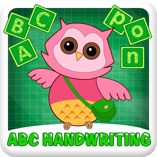 ABCHandWriting