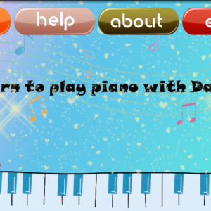 LearnToPlayPianoWithChristmasDanny
