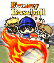 Frenzy Baseball_Android