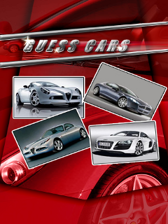 Guess Cars