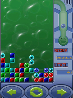 Bubble Invasion_Android