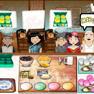 Mooncake Shop_Android