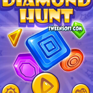 Diamond Hunt-Android