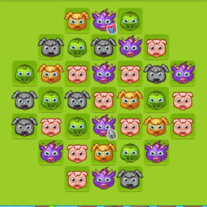 Farm Pets-Android