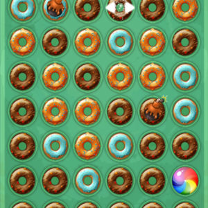 Frosty-Donuts-Android